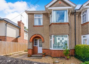 3 bed semi-detached house for sale in Upper High Street, Harpole, Northampton NN7