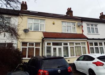Thumbnail 5 bed terraced house for sale in Redbridge, Ilford, Essex