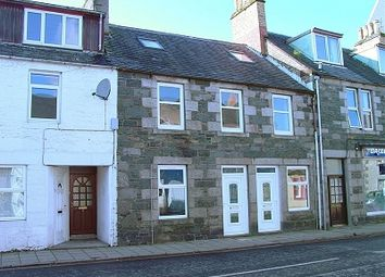 Thumbnail 3 bed terraced house for sale in 7 Queen Street, Newton Stewart