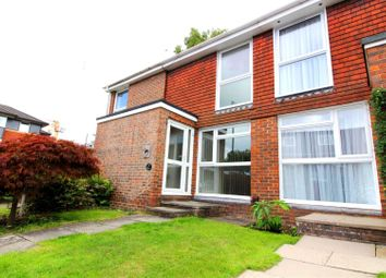 Thumbnail 2 bedroom property to rent in Fotherby Court, Maidenhead
