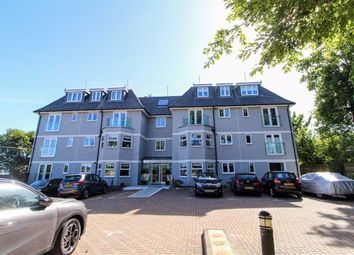 Thumbnail 2 bed flat for sale in Pine Avenue, Hastings, East Sussex