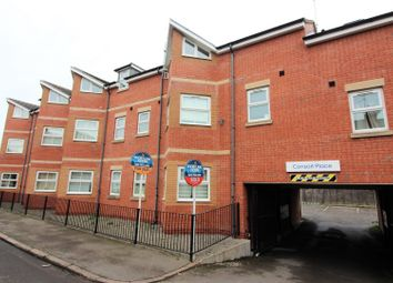Thumbnail 2 bed property for sale in Shakleton Road, Earlsdon, Coventry