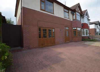 Thumbnail 5 bed semi-detached house to rent in Wilson Avenue, Heywood