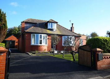 Thumbnail 4 bed bungalow for sale in Hatlex Drive, Hest Bank, Lancaster