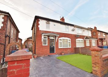 3 bed semi-detached house for sale in Overlinks Drive, Salford M6