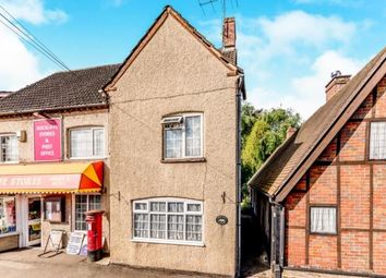 Thumbnail 1 bedroom end terrace house for sale in Watling Street, Hockliffe, Leighton Buzzard, Bedfordshire