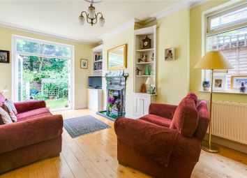 4 bed terraced house for sale in Grantham Road, Chiswick, London W4