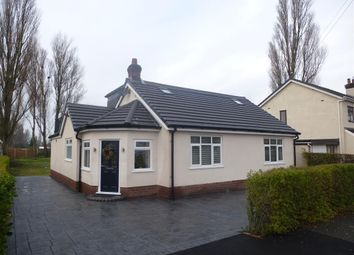 Thumbnail 4 bed bungalow to rent in Villa Road, Sealand, Deeside
