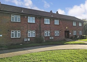 Thumbnail 1 bedroom flat for sale in The Glade, Clayhall, Ilford, Essex