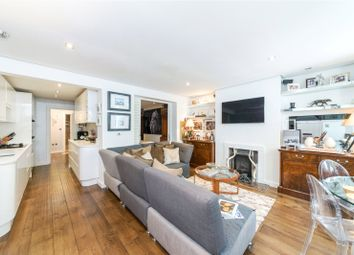 Thumbnail 3 bed maisonette for sale in Edith Grove, Chelsea