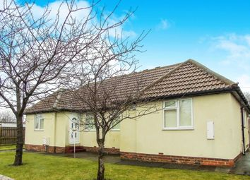Thumbnail 3 bed bungalow for sale in Peter Lee Cottages, Wheatley Hill, Durham