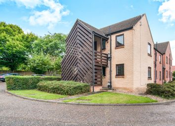 Thumbnail 2 bed flat for sale in Prince Of Wales Close, Bury St. Edmunds