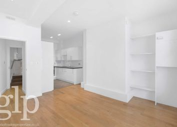 Thumbnail 1 bed flat to rent in Chandos Place, Covent Garden