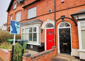 Thumbnail 2 bed terraced house for sale in Harborne Road, Bearwood, Smethwick