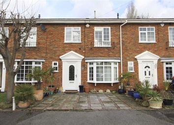Thumbnail 3 bed terraced house for sale in Catherines Close, West Drayton, Middlesex