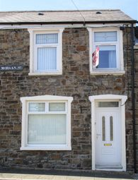 Thumbnail 3 bed terraced house to rent in Morgan Street, Gadlys, Aberdare