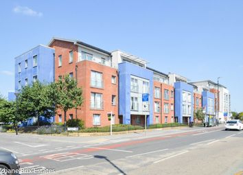 Thumbnail 1 bed flat for sale in Harkness Court Cleeve Way, Sutton