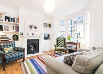 Thumbnail 3 bed terraced house for sale in Hiley Road, Kensal Green