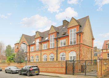 Rutland Road, London E9. 2 bed flat for sale