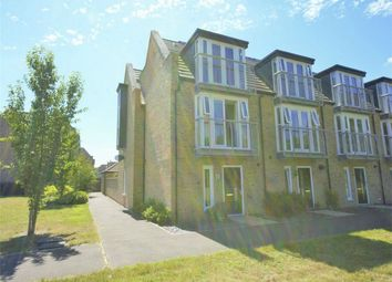 Thumbnail 3 bed end terrace house for sale in Little Paxton, St Neots, Cambridgeshire