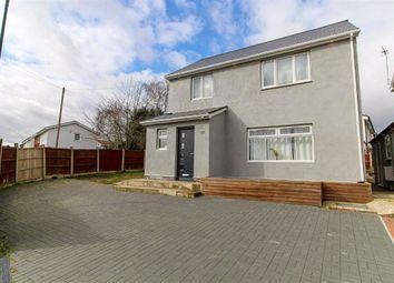 3 bed detached house for sale in Graylands Road, Bilborough, Nottingham NG8