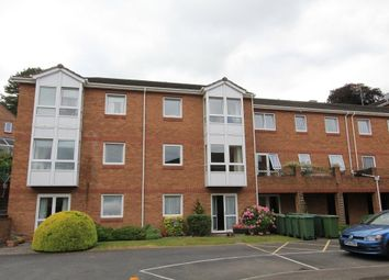 Thumbnail 1 bed flat for sale in Milton House, Church Road, Newton Abbot