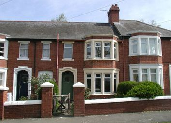 Thumbnail 3 bed property to rent in Florence Park Road, Oxford