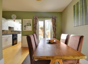 Thumbnail 3 bedroom terraced house to rent in Bentinck Road, West Drayton, Middlesex