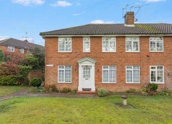 Thumbnail 2 bedroom flat for sale in Hazelgrove Gardens, Haywards Heath