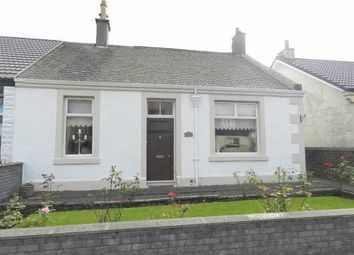 Thumbnail 2 bed semi-detached bungalow for sale in East Main Street, Whitburn, Bathgate
