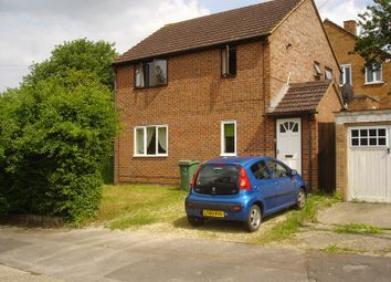 Thumbnail 1 bed flat to rent in Stainfield Road, Headington, Oxford