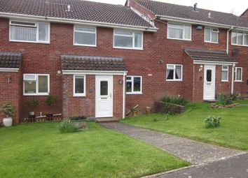 Thumbnail 3 bedroom terraced house to rent in Runnymede Road, Yeovil