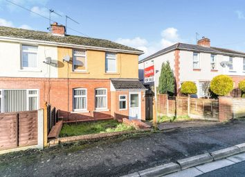 Thumbnail 3 bed semi-detached house for sale in Gorse Hill Road, Worcester