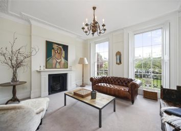 Thumbnail 4 bedroom terraced house for sale in Paultons Square, Chelsea, London