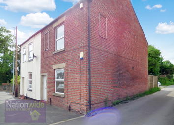 Thumbnail 2 bed terraced house for sale in Bolton Road, Westhoughton