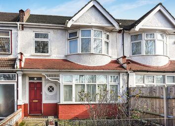 Thumbnail 3 bed terraced house for sale in London Road, Thornton Heath