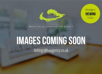Thumbnail 6 bed shared accommodation to rent in Coombe Road, Brighton