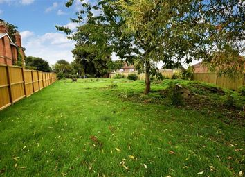 Thumbnail Land for sale in Middle Street, Corringham, Gainsborough