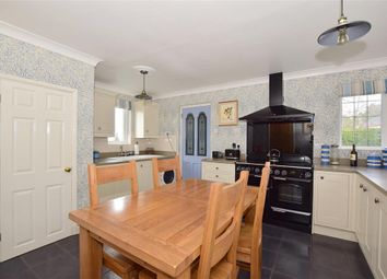 Thumbnail 3 bed detached house for sale in Top Road, Sharpthorne, West Sussex