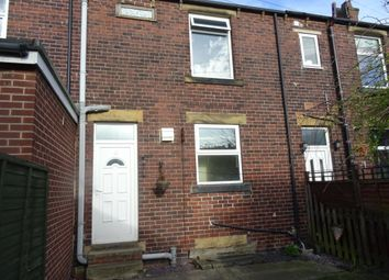 Thumbnail 2 bed property to rent in Woodbine Street, Ossett