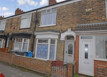 2 bed terraced house for sale in Hereford Street, Hull HU4