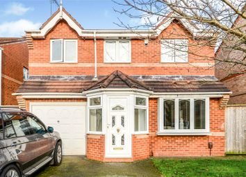 4 bed detached house for sale in St. Josephs Close, Liverpool, Merseyside L36