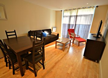 Thumbnail 2 bed flat to rent in City Walk, London Bridge