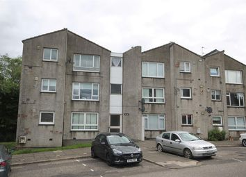 Thumbnail 2 bed flat for sale in Morar Drive, Condoratt, Cumbernauld
