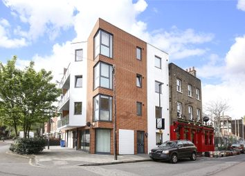 Thumbnail 2 bedroom flat for sale in Watergate Street, London