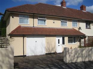 Thumbnail 5 bed terraced house to rent in Marston Road, Birmingham