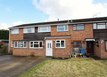 Thumbnail 3 bed terraced house for sale in Clanfield Ride, Blackwater, Camberley