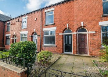 Thumbnail 3 bed terraced house to rent in Leigh Road, Daisy Hill, Westhoughton, Bolton, Lancashire.