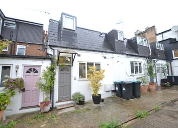 Thumbnail 1 bed terraced house to rent in Fairfax Mews, Fairfax Road, London