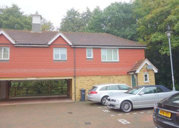 Thumbnail 1 bed mews house for sale in Yukon Road, Broxbourne